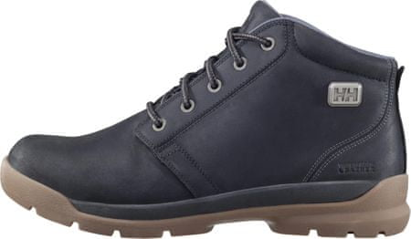 Helly Hansen moški čevlji Zinober Black/Ebony/Sperry, 42