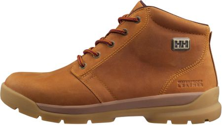 Helly Hansen Zinober Honey Wheat/Toasted Coc EU 45/US 11