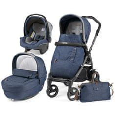 Peg Perego modularni sistem Book S51 Elite Urban Denim