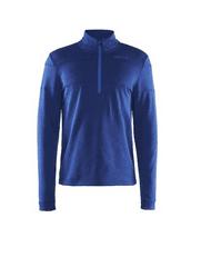 Craft moški pulover z zadrgo Spark Halfzip