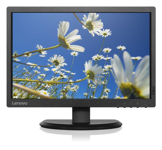 "Lenovo ThinkVision E2054 Wide 19.5"" (60DFAAT1EU)"