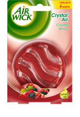 Air wick Crystal Air Lesní plody 5,21 g