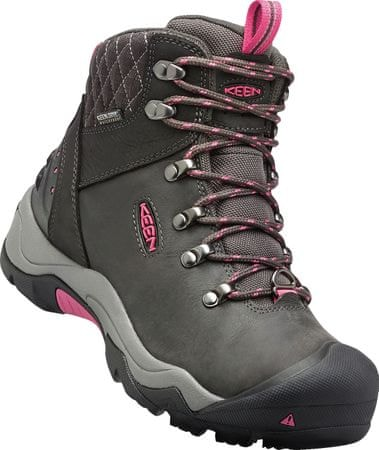 KEEN Revel III W black/rose US 7,5 (38 EU)