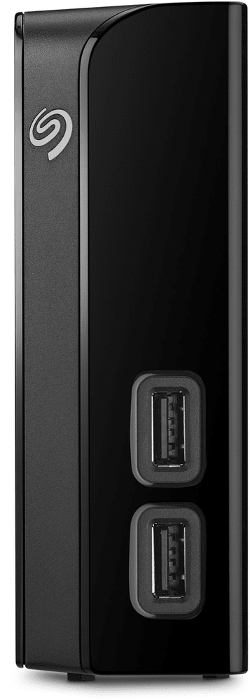 Seagate Backup Plus Hub - 6TB (STEL6000200)