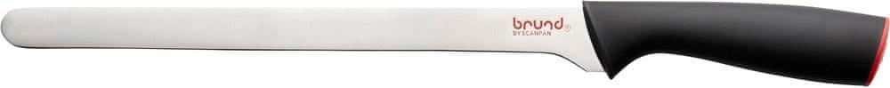 Brund EASY CUT nůž na šunku/lososa 26cm