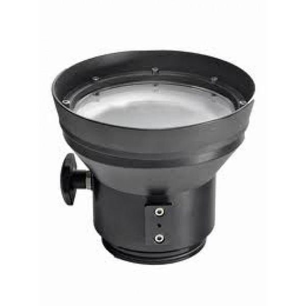 NIMAR Port plochý pro objektiv Canon 15-85 mm se zoomem na pouzdro NIMAR D-SLR