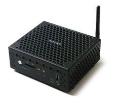 Zotac mini namizni računalnik Zbox Nano CI527 Intel Core i3-7100U