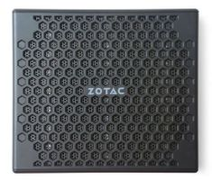 Zotac mini namizni računalnik Zbox Nano CI327 Intel Celeron N3450/4GB/SSD32GB/W10H