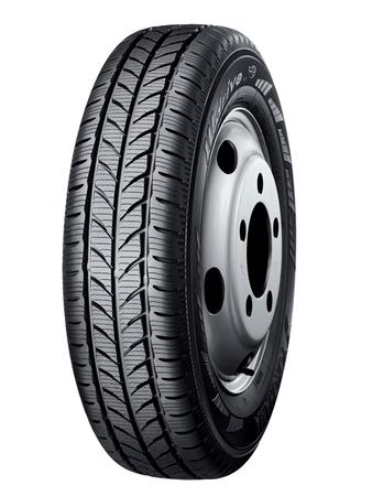 Yokohama pnevmatika W.drive WY01 205/75R16C 110R