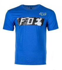 FOX moška majica Megameter SS Tech