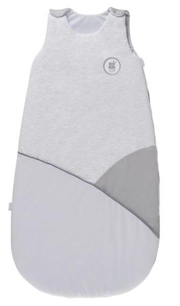 Candide Air+ Spací pytel Cosy 80-100 cm šedá