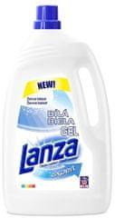 Lanza Expert Gel White 3,96 l (60 praní)