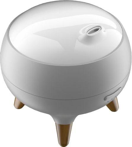 Immax Aroma difuzér s LED podsvícením