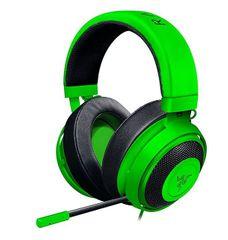Razer Kraken Pro V2 Oval, zelené (RZ04-02050600-R3M1)