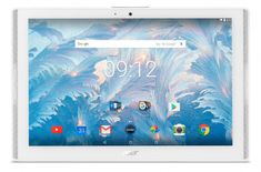 """Acer Iconia One 10 (NT.LE2EE.001), 10.1"""" - 32GB, IPS FullHD, bílý"""