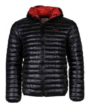 Pepe Jeans moška jakna Ons L črna