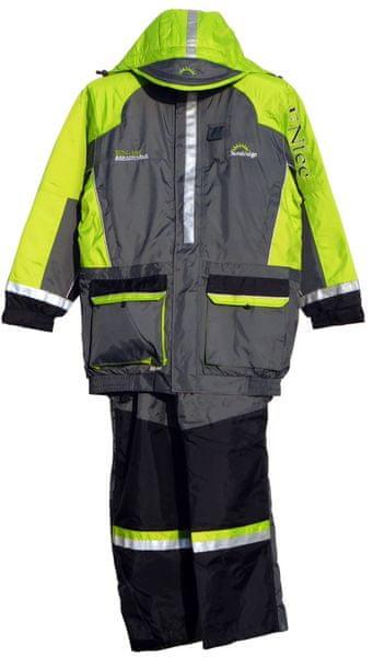 Shimano Plovoucí Oblek Sundridge En-Tec 4 Suit Dvoudíl XL