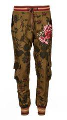 Desigual ženske hlače Manoli