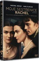 Moje sestřenice Rachel   - DVD