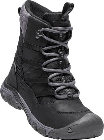 KEEN Hoodoo III Lace Up W black/magnet US 9 (39,5 EU)