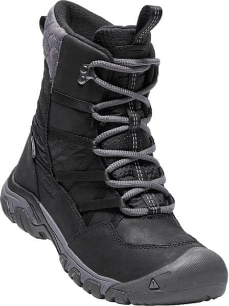 KEEN Hoodoo III Lace Up W black/magnet US 7 (37,5 EU)