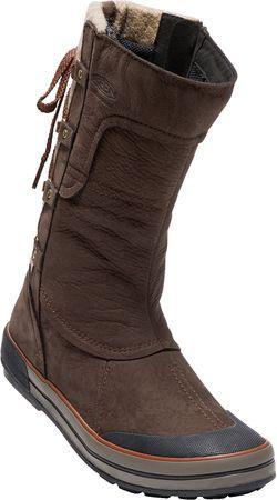 KEEN ženski čevlji Premium, rjavi, 38