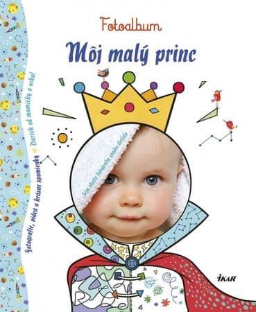 autor neuvedený: Môj malý princ