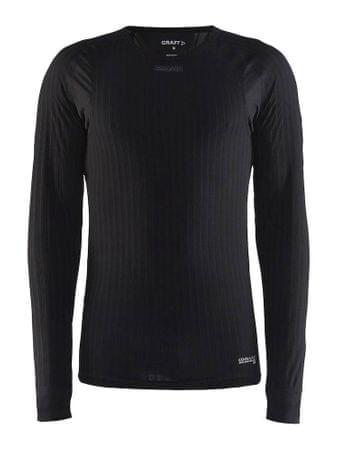 Craft moška športna majica Active Extreme 2.0 RN LS, M, črna