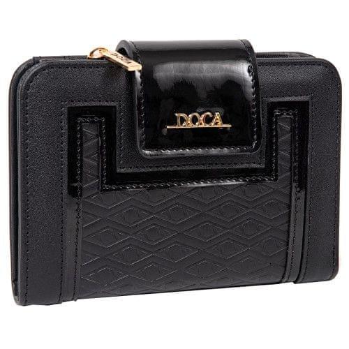 Doca Dámská peněženka 64838