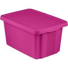 Curver škatla za shranjevanje Essentials, 26 l