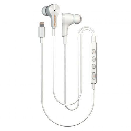 Pioneer slušalke SE-LTC3R-K črna