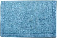 4F Peněženka H4Z17 PRT001 námořnická modř