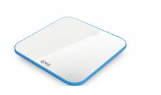 VOX electronics osebna tehtnica PW 520A belo-modra