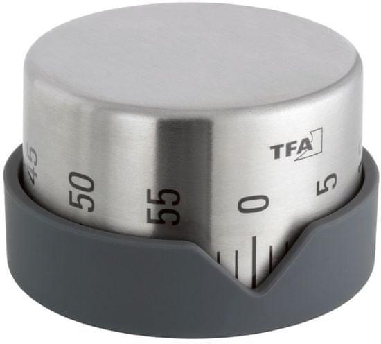 TFA Perc időmérő