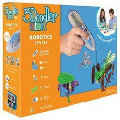 3Doodler Start – Sada roboti