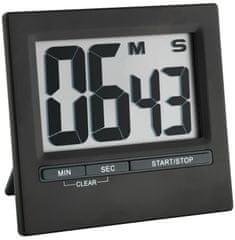 TFA zegar z minutnikiem i stoperem