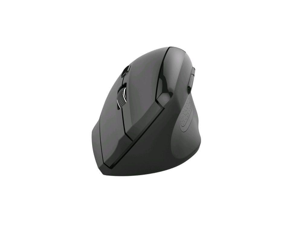 C-Tech vertikální myš VEM-08