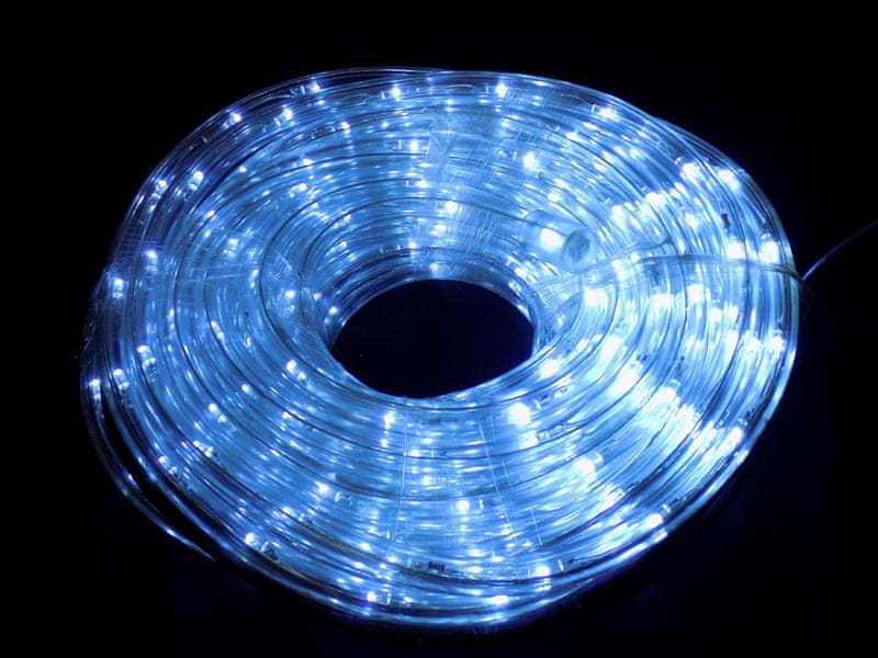 Seizis LED světelná trubice 9 m, bílá