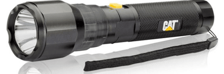 Caterpillar ročna svetilka HP Recha (CT1105)