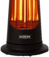 Silverline Topidlo Silverline 900 IPX4