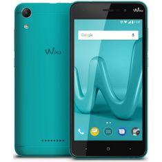 Wiko GSM telefon Lenny4, zelen