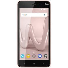 Wiko GSM telefon Lenny4, roza