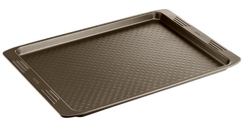 Tefal EasyGrip Plech na pečení 26,5x36 cm J1627144
