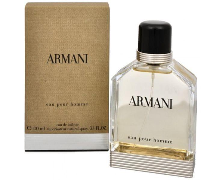 Giorgio Armani Eau Pour Homme 2013 – EDT 100 ml
