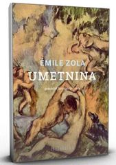Émile Zola: Umetnina