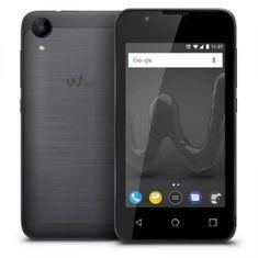 Wiko GSM telefon Sunny 2, siv