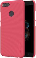 Nillkin Super Frosted Zadní Kryt pro Xiaomi Mi A1, červená
