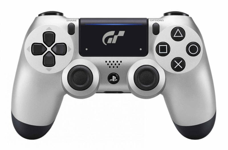 Sony PS4 DualShock 4 V2 GT Sport Edition