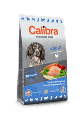 Calibra Dog NEW Premium Adult 12kg