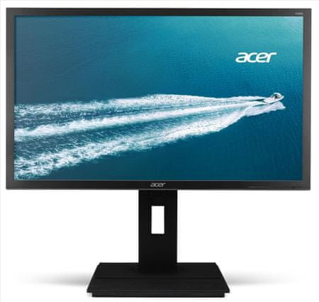 "Acer B246HYLA 23,8"" LED monitor (UM.QB6EE.A05)"